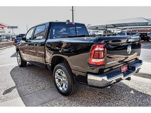2019 Ram 1500 Crew Cab 4x2,  Pickup #KN509436 - photo 8