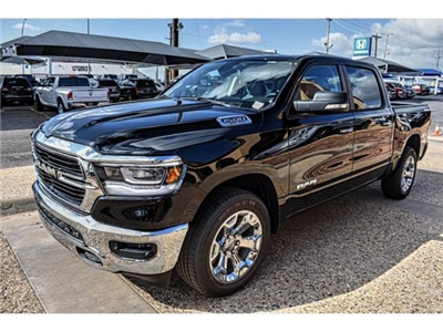 2019 Ram 1500 Crew Cab 4x2,  Pickup #KN509436 - photo 6