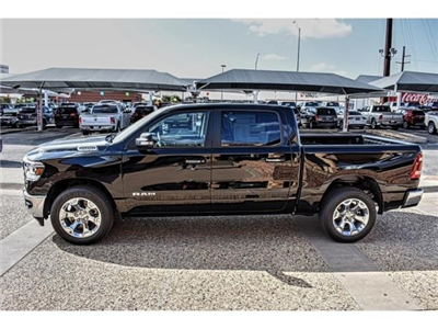 2019 Ram 1500 Crew Cab 4x2,  Pickup #KN509436 - photo 7
