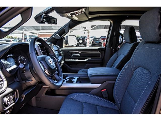 2019 Ram 1500 Crew Cab 4x4, Pickup #KN515947 - photo 19