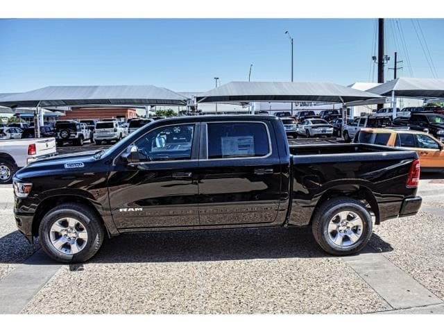 2019 Ram 1500 Crew Cab 4x4, Pickup #KN515947 - photo 7