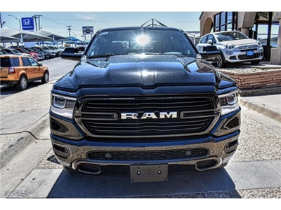2019 Ram 1500 Crew Cab 4x4, Pickup #KN515947 - photo 4