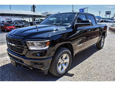 2019 Ram 1500 Crew Cab 4x4, Pickup #KN515947 - photo 6