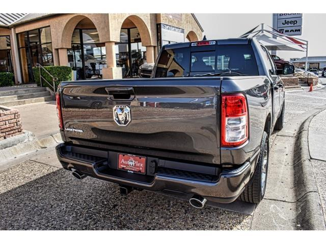 2019 Ram 1500 Crew Cab 4x2,  Pickup #KN543580 - photo 10