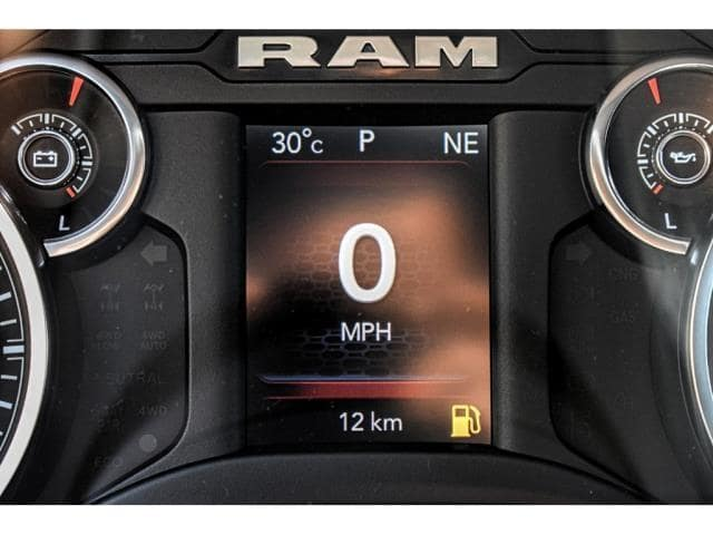 2019 Ram 1500 Crew Cab 4x2,  Pickup #KN543580 - photo 23