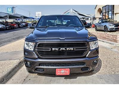 2019 Ram 1500 Crew Cab 4x2,  Pickup #KN543580 - photo 3