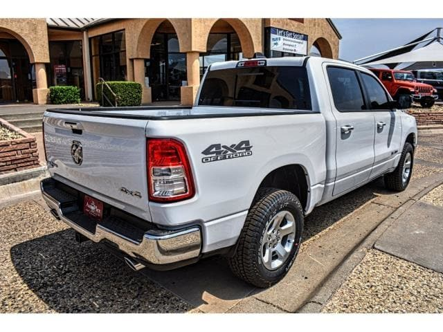 2019 Ram 1500 Crew Cab 4x4,  Pickup #KN546138 - photo 2