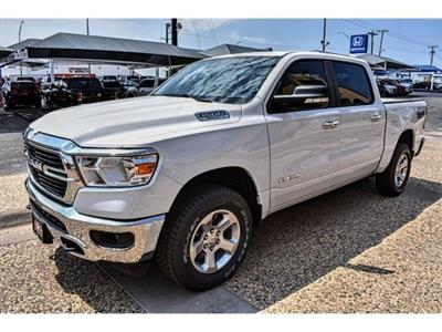 2019 Ram 1500 Crew Cab 4x4,  Pickup #KN546138 - photo 6