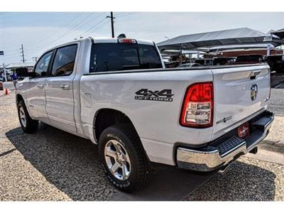 2019 Ram 1500 Crew Cab 4x4,  Pickup #KN546138 - photo 8