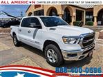 2019 Ram 1500 Crew Cab 4x4,  Pickup #KN546138 - photo 1