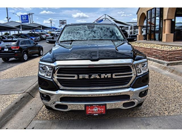 2019 Ram 1500 Crew Cab 4x2,  Pickup #KN548039 - photo 4