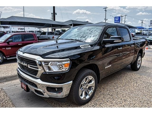 2019 Ram 1500 Crew Cab 4x2,  Pickup #KN548039 - photo 6