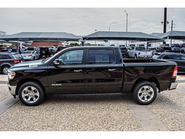 2019 Ram 1500 Crew Cab 4x2,  Pickup #KN548039 - photo 7