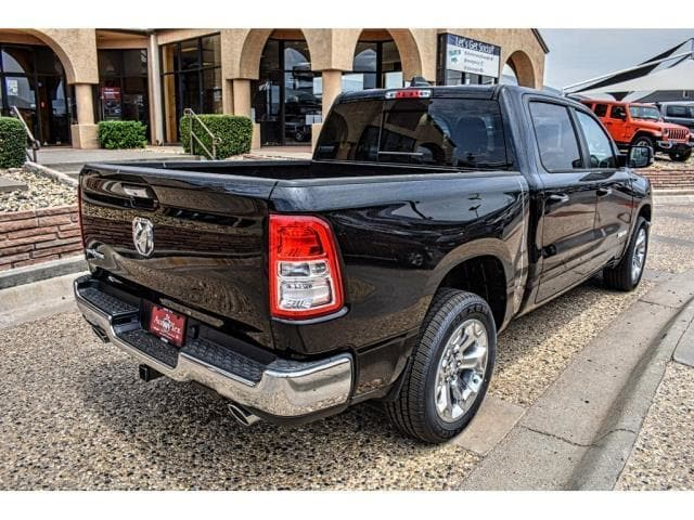 2019 Ram 1500 Crew Cab 4x2,  Pickup #KN548039 - photo 2