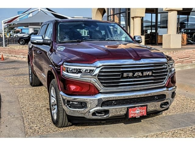 2019 Ram 1500 Crew Cab 4x2,  Pickup #KN548043 - photo 3