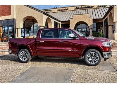 2019 Ram 1500 Crew Cab 4x2,  Pickup #KN548043 - photo 12