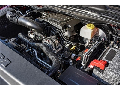 2019 Ram 1500 Crew Cab 4x2,  Pickup #KN548043 - photo 13