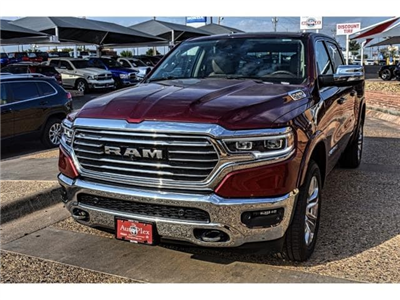 2019 Ram 1500 Crew Cab 4x2,  Pickup #KN548043 - photo 5