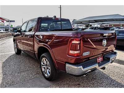 2019 Ram 1500 Crew Cab 4x2,  Pickup #KN548043 - photo 8