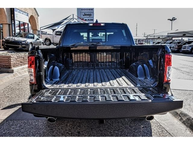 2019 Ram 1500 Crew Cab 4x4,  Pickup #KN552343 - photo 15
