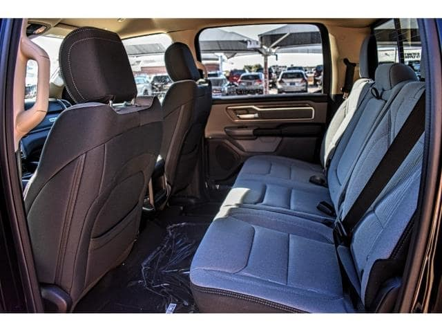 2019 Ram 1500 Crew Cab 4x4,  Pickup #KN552343 - photo 16