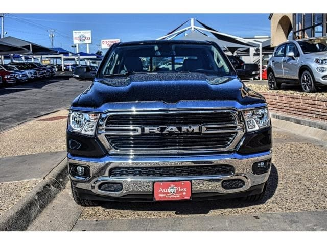 2019 Ram 1500 Crew Cab 4x4,  Pickup #KN552343 - photo 4