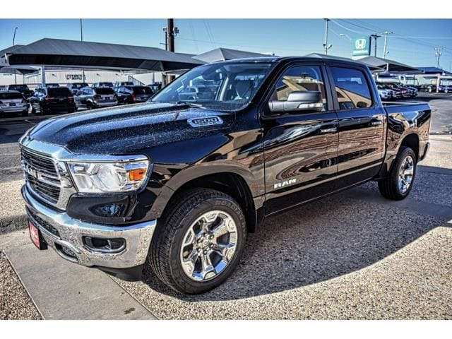 2019 Ram 1500 Crew Cab 4x4,  Pickup #KN552343 - photo 6