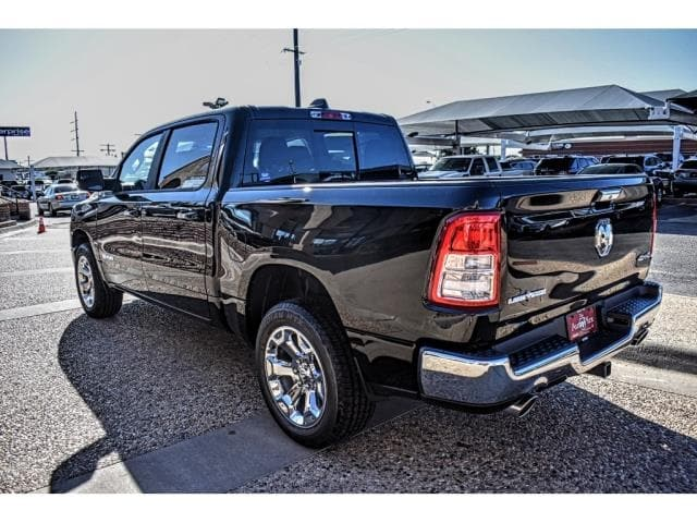 2019 Ram 1500 Crew Cab 4x4,  Pickup #KN552343 - photo 8