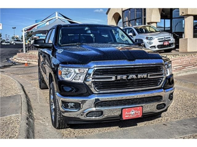 2019 Ram 1500 Crew Cab 4x4,  Pickup #KN552343 - photo 3