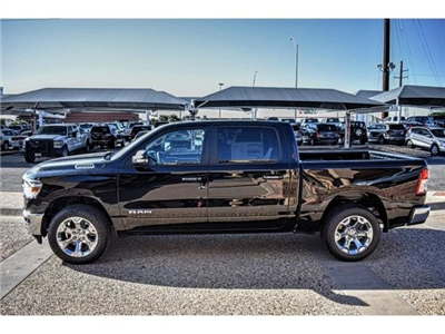 2019 Ram 1500 Crew Cab 4x4,  Pickup #KN552343 - photo 7