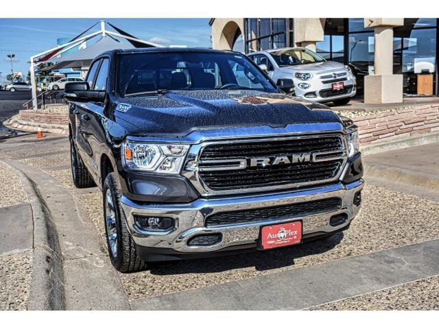 2019 Ram 1500 Crew Cab 4x4,  Pickup #KN552345 - photo 3