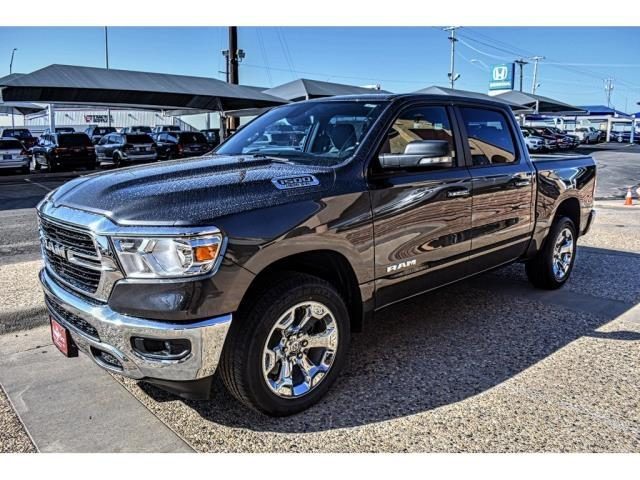 2019 Ram 1500 Crew Cab 4x4,  Pickup #KN552345 - photo 6