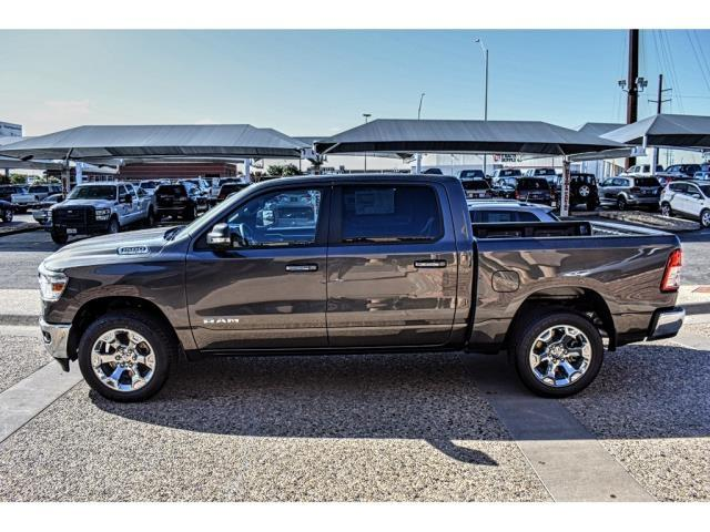 2019 Ram 1500 Crew Cab 4x4,  Pickup #KN552345 - photo 7