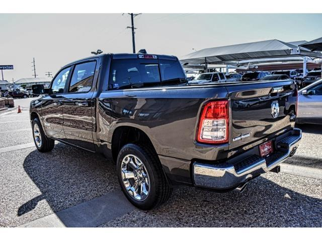 2019 Ram 1500 Crew Cab 4x4,  Pickup #KN552345 - photo 8