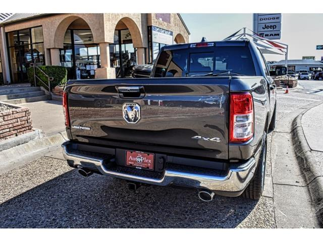 2019 Ram 1500 Crew Cab 4x4,  Pickup #KN552345 - photo 2