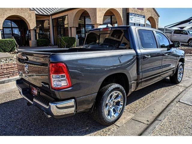 2019 Ram 1500 Crew Cab 4x4,  Pickup #KN552345 - photo 11