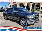 2019 Ram 1500 Crew Cab 4x4,  Pickup #KN552345 - photo 1