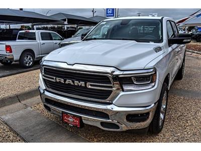 2019 Ram 1500 Crew Cab 4x2,  Pickup #KN567982 - photo 5