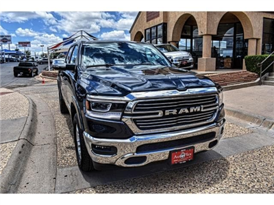 2019 Ram 1500 Crew Cab 4x2,  Pickup #KN567991 - photo 3