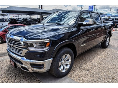 2019 Ram 1500 Crew Cab 4x2,  Pickup #KN567991 - photo 6