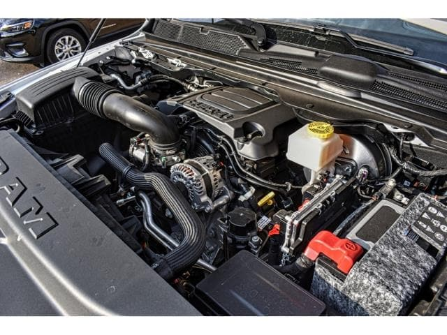 2019 Ram 1500 Crew Cab 4x2,  Pickup #KN577950 - photo 12
