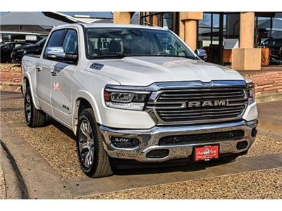 2019 Ram 1500 Crew Cab 4x2,  Pickup #KN577950 - photo 3