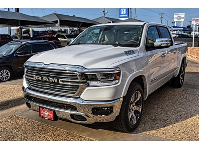 2019 Ram 1500 Crew Cab 4x2,  Pickup #KN577950 - photo 5