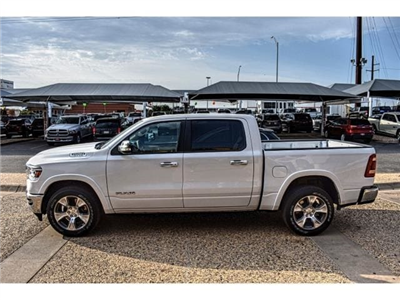2019 Ram 1500 Crew Cab 4x2,  Pickup #KN577950 - photo 6