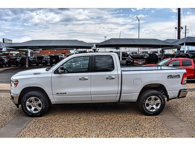 2019 Ram 1500 Quad Cab 4x4,  Pickup #KN583459 - photo 7