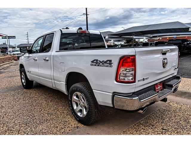 2019 Ram 1500 Quad Cab 4x4,  Pickup #KN583459 - photo 8