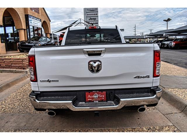 2019 Ram 1500 Quad Cab 4x4,  Pickup #KN583459 - photo 10