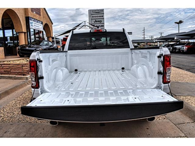 2019 Ram 1500 Quad Cab 4x4,  Pickup #KN583459 - photo 15
