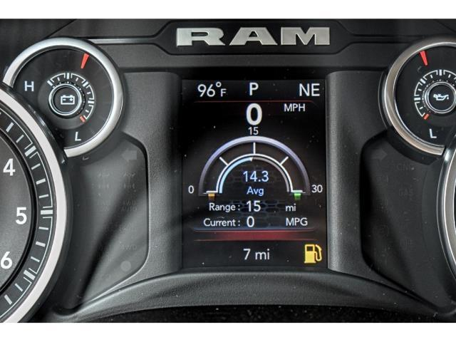 2019 Ram 1500 Quad Cab 4x4,  Pickup #KN583459 - photo 23