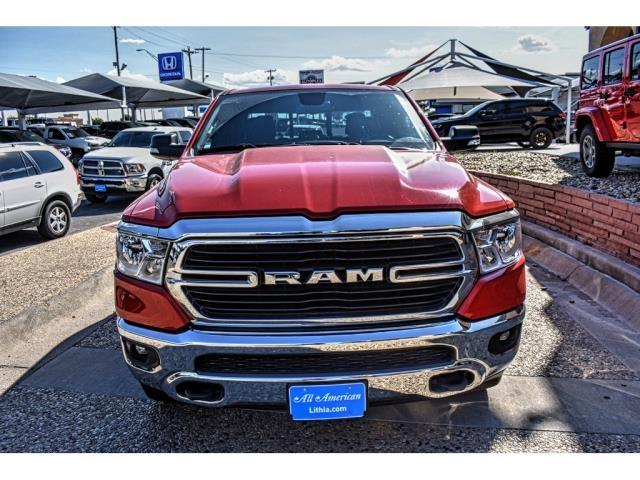 2019 Ram 1500 Quad Cab 4x4,  Pickup #KN583462 - photo 4